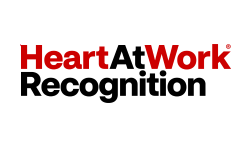Heart At Work Recognition